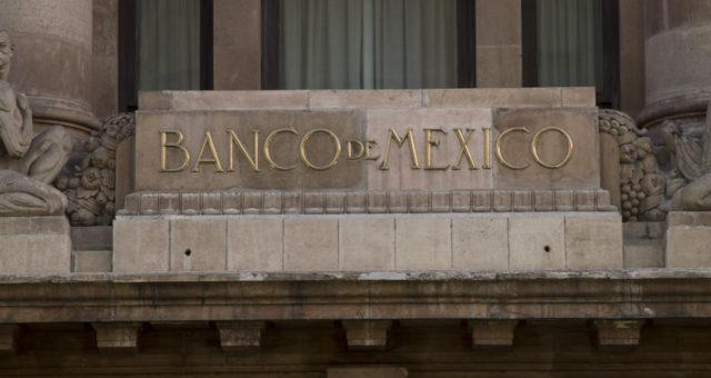 Banco central do México