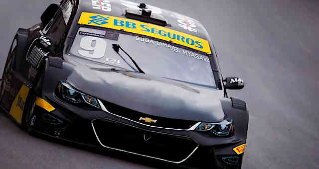 BB Seguros Seguridade stock car BBSE3