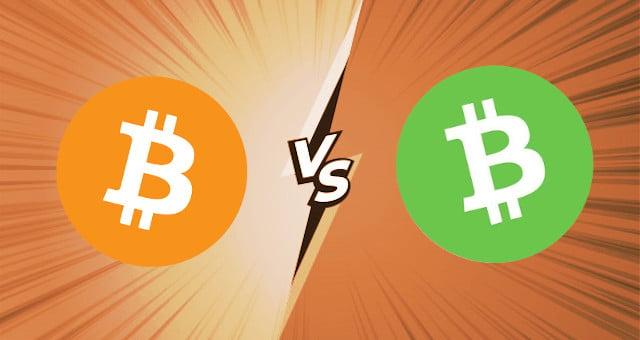 Melhor investir em bitcoin ou litecoin