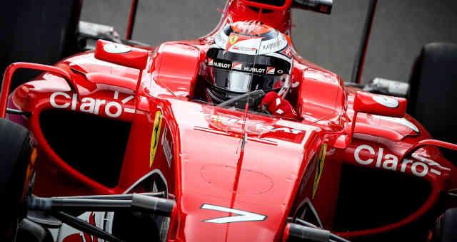 Fórmula 1 Claro
