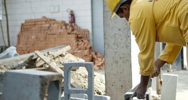 Construção Emprego