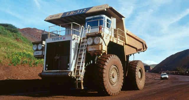 CSN Mineração CSNA3