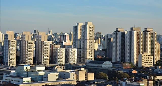 Imóveis-São Paulo
