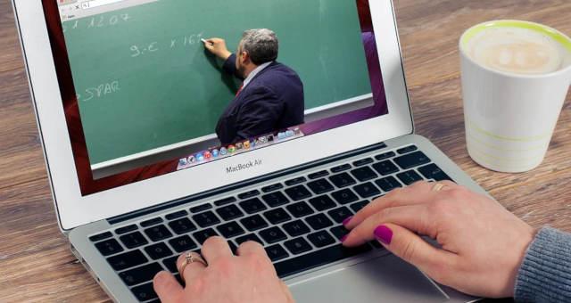 Educação, Ensino à Distância, EAD