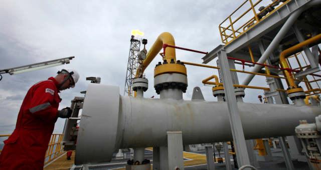 Petrobras Gás Petróleo