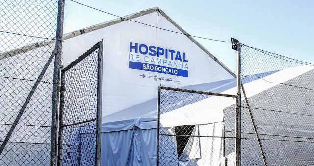 Hospital São Gonçalo