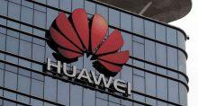 Edifício da Huawei