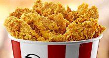 KFC IMC MEAL3