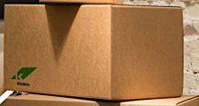 Klabin KLBN11 embalagem papel papelão