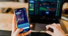 Mercados ações investimentos