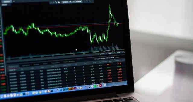 mercados ações bolsas