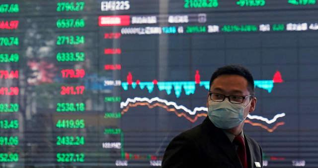 Mercados china