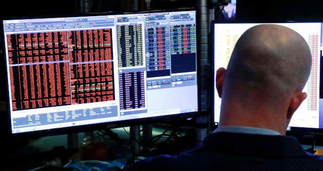 Mercados EUA Ações Wall Street NYSE