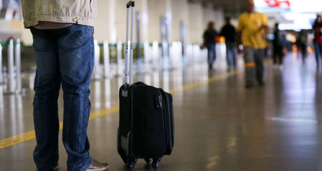 Viagens/Turismo/Aeroportos