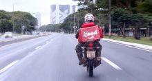 Motoqueiro Ifood