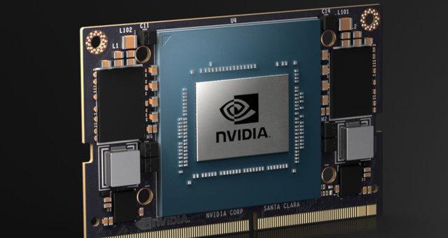 NVIDIA Embedded