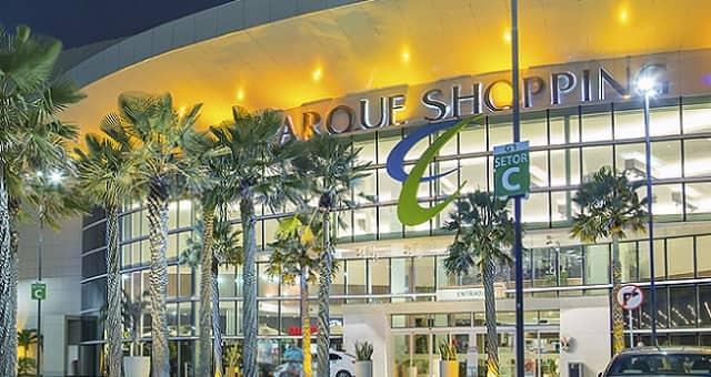 Parque Shopping Maceió Multiplan