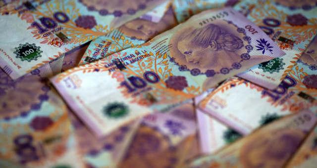 Pesos,Argentina