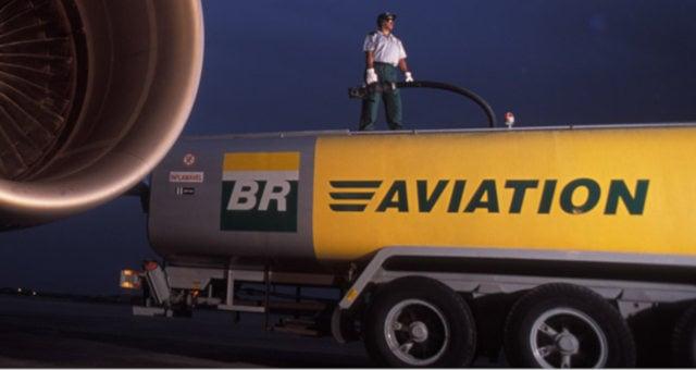 BR Distribuidora Aviation