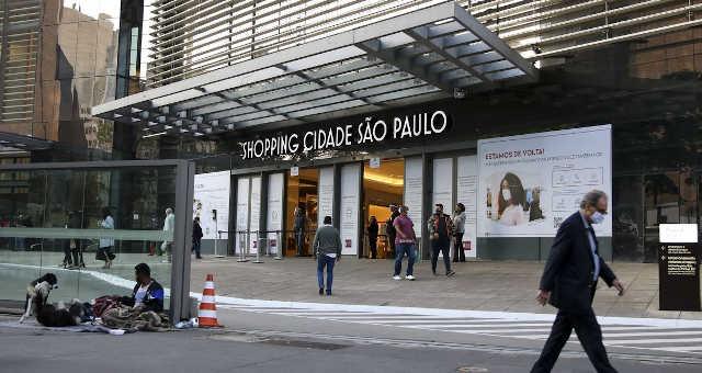 Shopping São Paulo