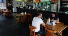 São Paulo, bares