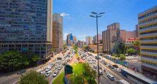 São Paulo, prédios, edifícios, fundos imobiliários, fundo imobiliário