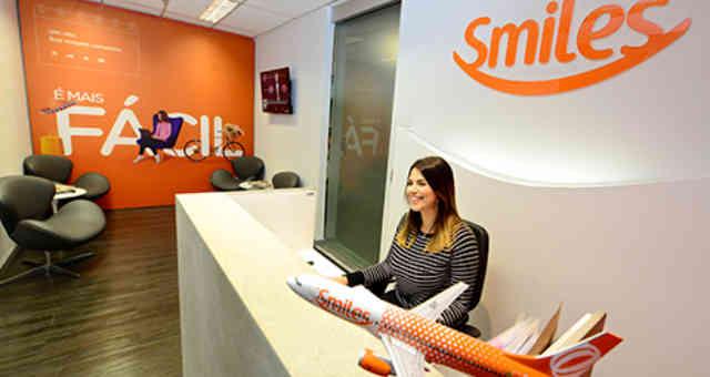 Sede da Smiles (SMLS3)