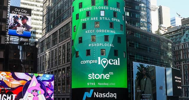 Stone Nasdaq Compre Local
