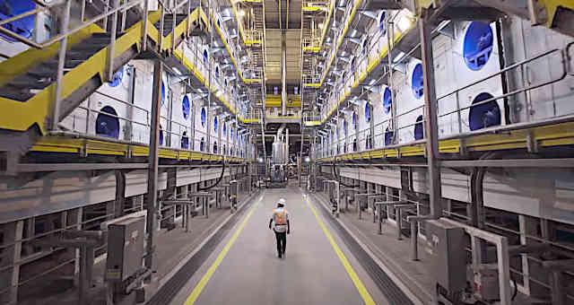 Fábrica de papel e celulose da Suzano