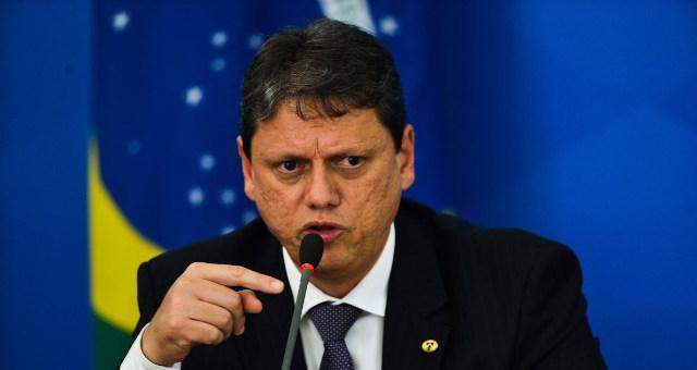 Tarcísio Freitas
