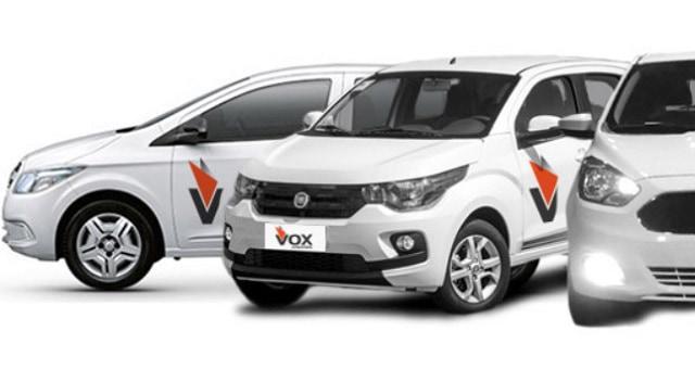 Vox Frotas