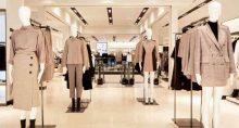 Loja da Zara, varejo, vestuário, roupas, moda
