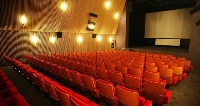 Cinema Cultura