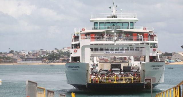 Portos Transportes