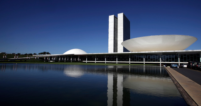 Congresso Nacional Política Brasília