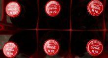 Coca- Cola Bebidas