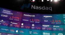 Nasdaq Mercados Ações