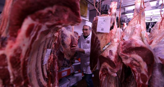 Frigoríficos Carnes Boi Agronegócio