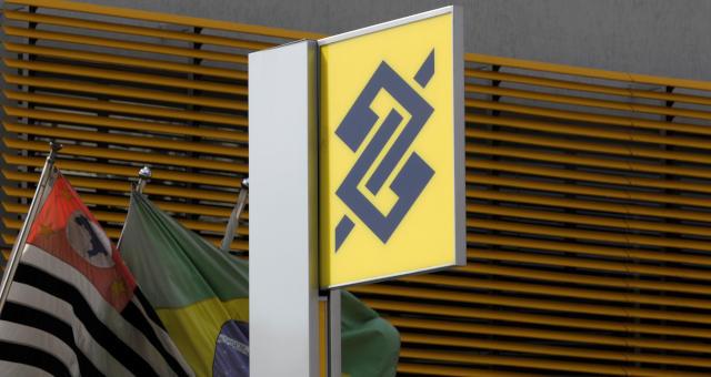 BBAS3 Banco do Brasil