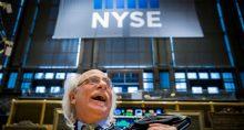 Nyse Bolsa de Nova York Wall Street Mercados