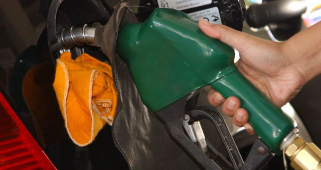 Gasolina Combustíveis