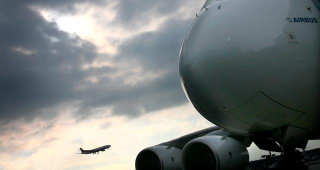 Airbus Avião