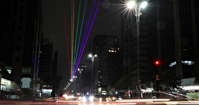 Vila Velha-Espírito Santo-Energia-Iluminação