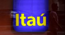 Logo do Itaú Unibanco