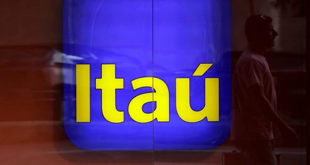 Logo do Itaú Unibanco
