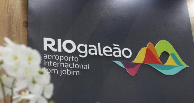 Aeroporto Rio Galeão
