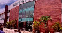 Faculdade de Ciências Médicas da Paraíba (FCMPB), comprada pela Afya