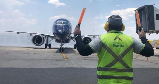 Azul Aviação