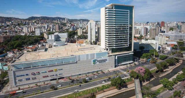 Boulevard Shopping Belo Horizonte 6