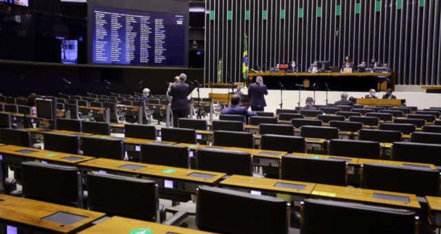 Câmara dos Deputados 80